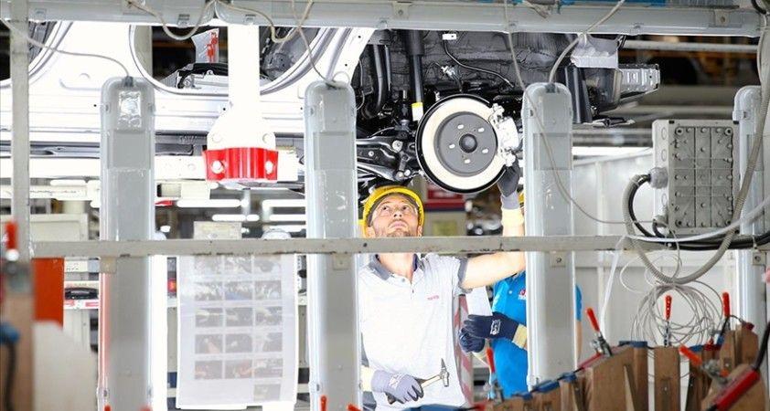 Sakarya'da 'tamamlama vizesi' alan 356 milyon liralık 24 yatırım 1092 kişiye iş kapısı oldu
