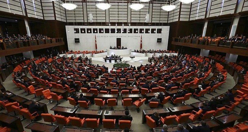 İcra ve İflas Kanunu ile Bazı Kanunlarda Değişiklik Yapılmasına Dair Kanun Teklifi TBMM'de kabul edildi