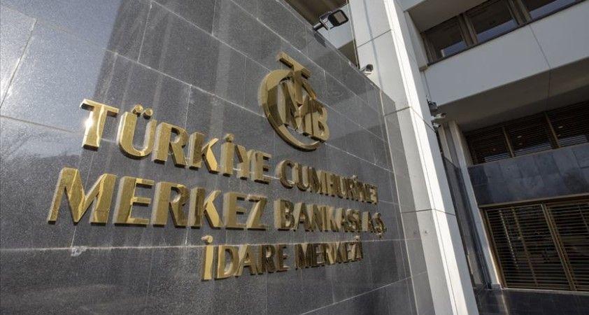 Merkez Bankası rezervleri 85 milyar 241 milyon dolar oldu