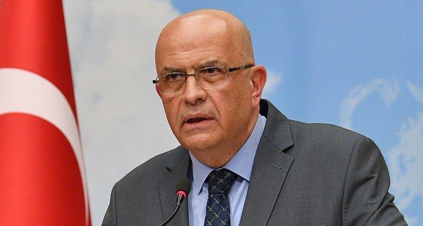 Enis Berberoğlu'nun bireysel başvurusu Anayasa Mahkemesi gündeminde