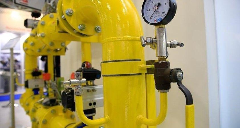 Gazprom, Avrupa gaz sevkiyatlarında taahhütlerini yerine getirdiğini açıkladı