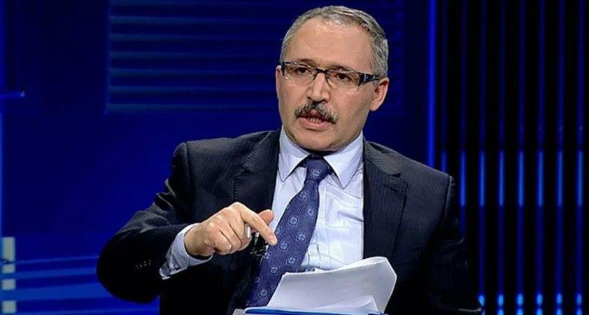 Selvi: HDP'ye kapatma davasının 2023 seçimlerine olan etkisinin iyi hesap edilmesi gerekiyor