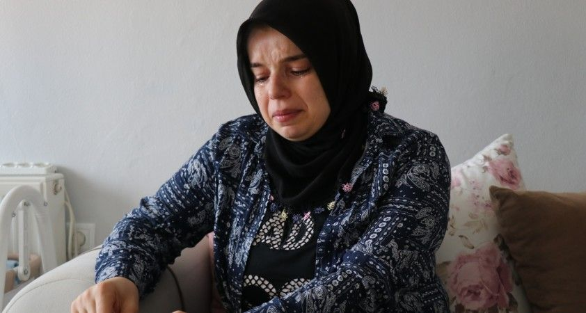 Acılı aile, çocuklarının yanlış tedavi neticesinde hayatını kaybettiğini iddia ett