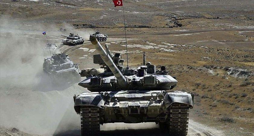 'İki ülkenin kardeşliğinin tüm dünyaya gösterilmesi açısından askeri, manevi ve siyasi değer taşıyor'