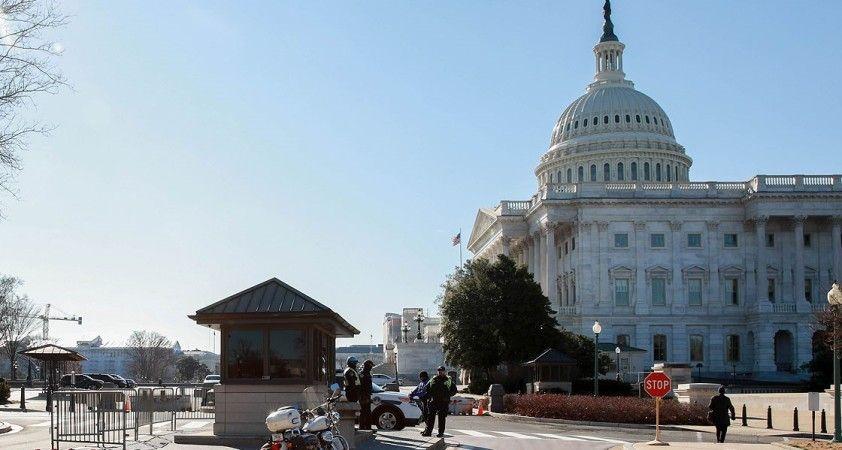 ABD Temsilciler Meclisi Trump'ın veto ettiği 2021 savunma bütçesi tasarısını yeniden onayladı