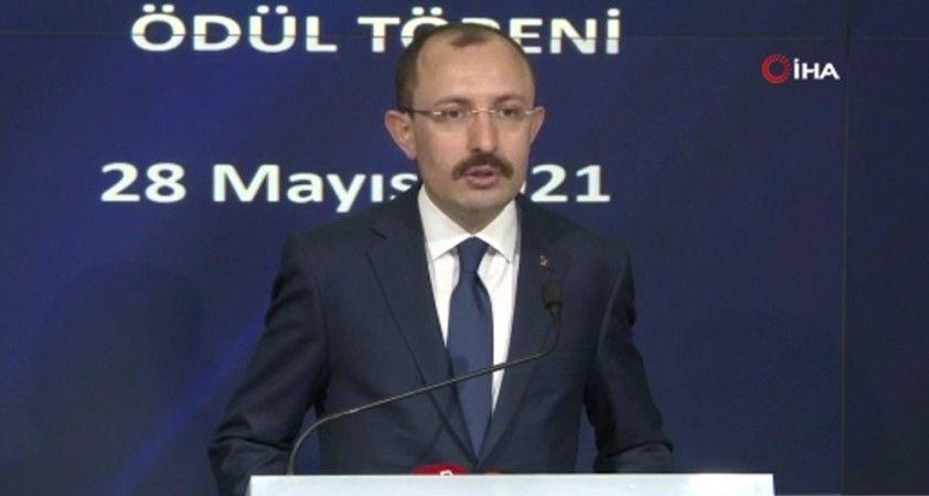 """Bakan Muş: """"3 gün önce Kapıkule Gümrük Kapısı'nda 526 bin adet ekstazi cinsi hap ele geçirildi"""""""