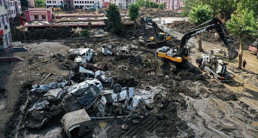 Son dönemdeki afetlerde sigortalıların toplam hasar tutarı 200 milyon lirayı aştı