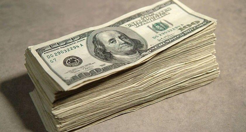 Dolar tarihi rekorunu kırdı!