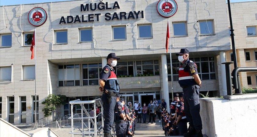 Pınar Gültekin cinayeti davasının ikinci duruşması yarın yapılacak