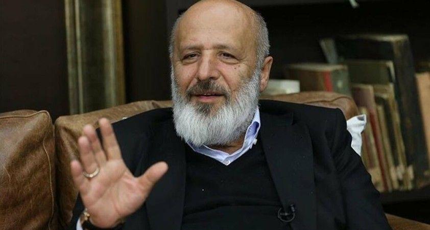 Ethem Sancak TOGG Yönetim Kurulu'ndan ayrıldı