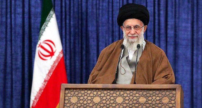 İran'da cumhurbaşkanı adaylığı reddedilen bazı isimler Hamaney'in talimatıyla yeniden değerlendirilecek