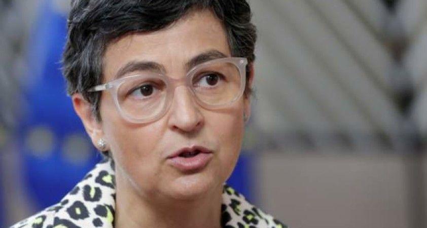 İspanya Dışişleri Bakanı Gonzalez'den Azerbaycan ve Ermenistan'a ateşkes çağrısı