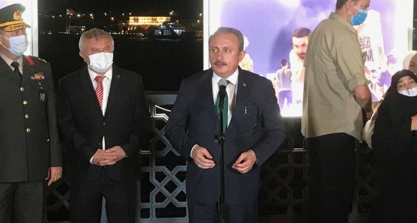 """""""Millet iradesine doğrudan kast eden bir hamle yapma imkanı Türkiye'de kalmamıştır"""""""