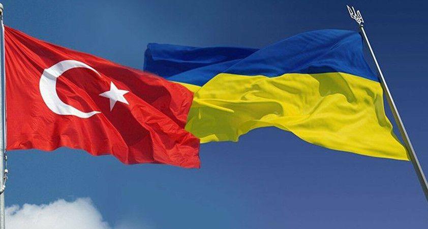 Ukrayna'dan Türkiye ile Askeri Çerçeve Anlaşması'na onay