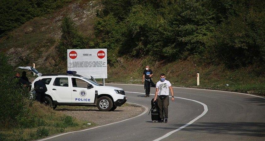 Sırbistan-Kosova gerginliğinin son halkası 'plaka krizi' sürüyor