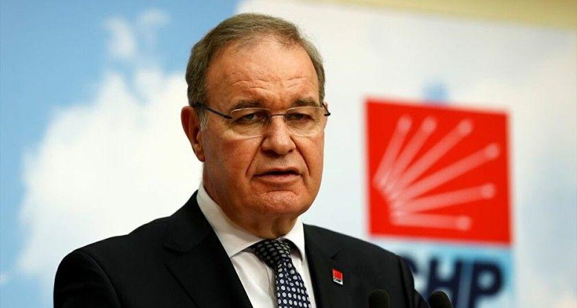 CHP'li Öztrak: Milletimiz Erdoğan'a 'Yasaya uymadığın için sana iktidar, saray yok' demeye hazırlanıyor