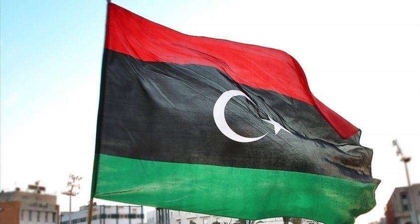 Libya'daki 5+5 Ortak Askeri Komite, Cenevre'de bir araya geldi