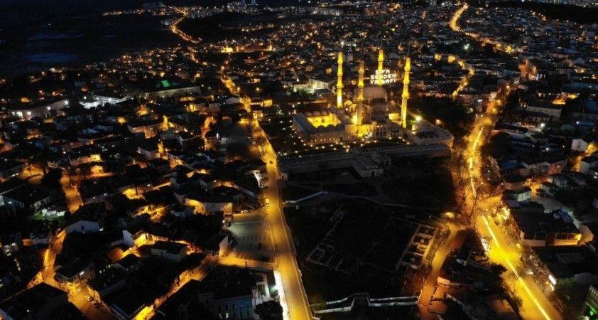 Marmara'nın en az vaka oranına sahip il Edirne oldu