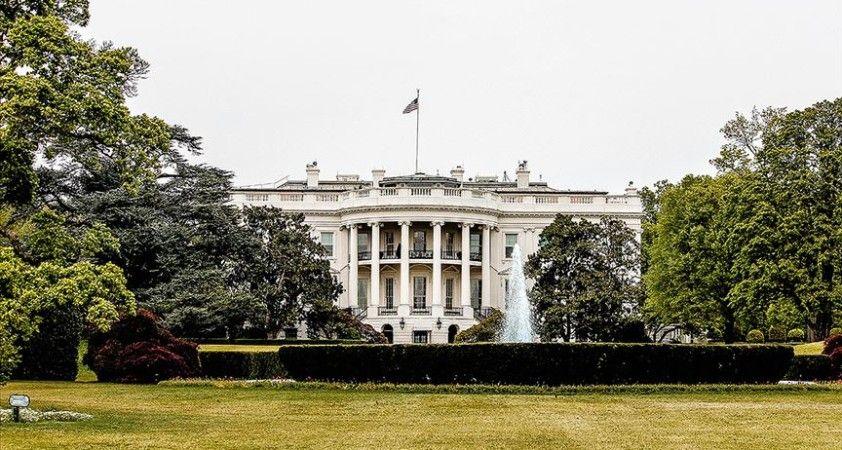 Beyaz Saray Kovid-19 önlemleri altında yeniden ziyaretçilere açılıyor