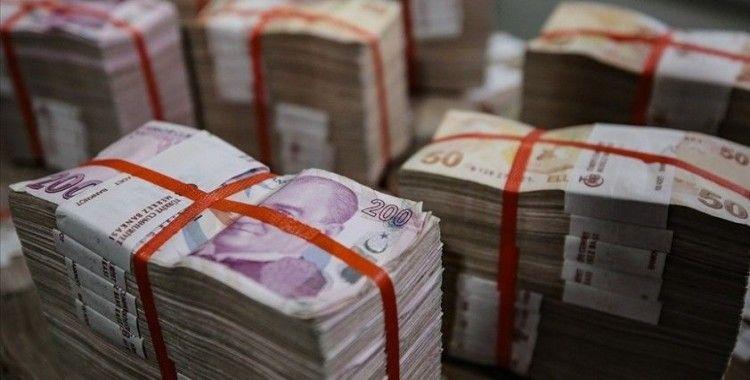 Bankacılık sektörü kredi hacmi geçen hafta 3,7 trilyon liraya yükseldi