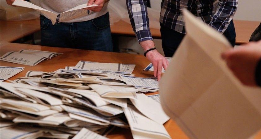 Bosna Hersek'in Srebrenitsa kentinde iptal edilen yerel seçim 21 Şubat'ta yapılacak
