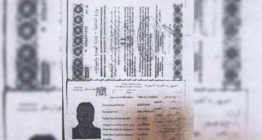 Suriyeli Ermenilerin işgal altındaki Azerbaycan topraklarına yerleştirilmesine ilişkin belgeler bulundu
