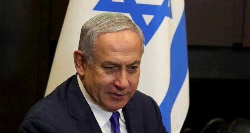 Netanyahu eleştirilerin ardından BAE anlaşması için ABD'ye özel uçakla gitmekten vazgeçti