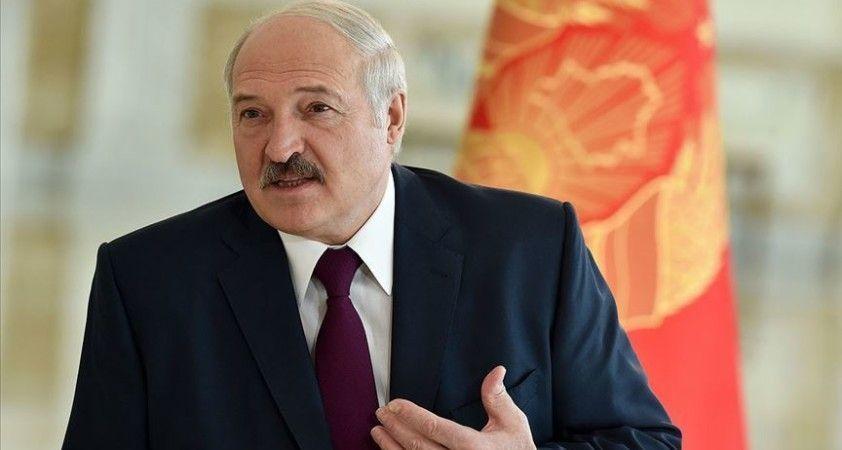 Belarus Cumhurbaşkanı Lukaşenko erken cumhurbaşkanlığı seçimi sinyali verdi