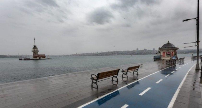 İstanbul Valisi Yerlikaya'dan İstanbullulara teşekkür