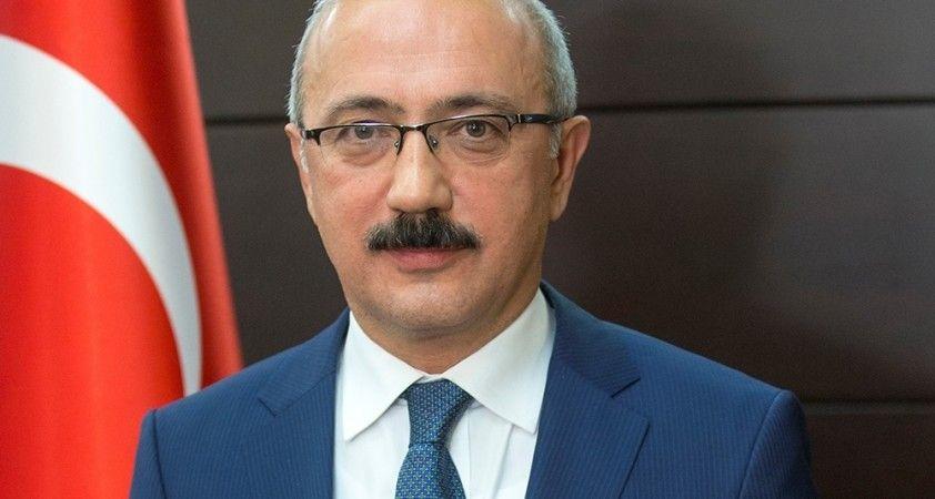 Kılıçdaroğlu'nun ithamlarına Hazine ve Maliye Bakanlığından cevap