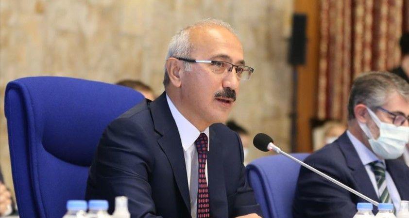 Bakan Elvan: 'Asla taviz vermeyeceğiz'