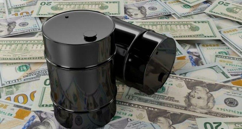 Petrol 1 yıl sonra 60 doları aştı
