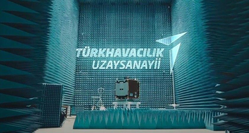 TUSAŞ'ın yerlileştirme çalışmalarıyla 500 milyon dolar Türkiye'de kalacak