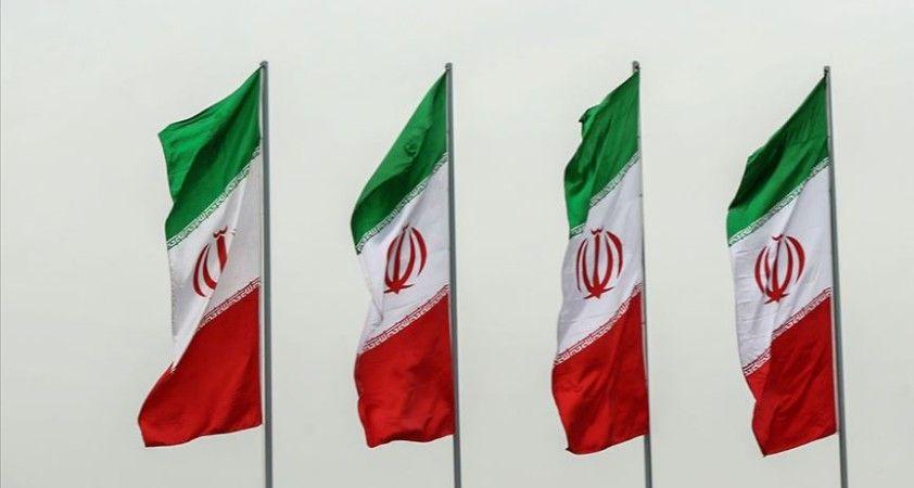 İran, ABD yaptırımlarının kaldırılması için DSÖ'den 'küresel çağrıda bulunmasını' istedi