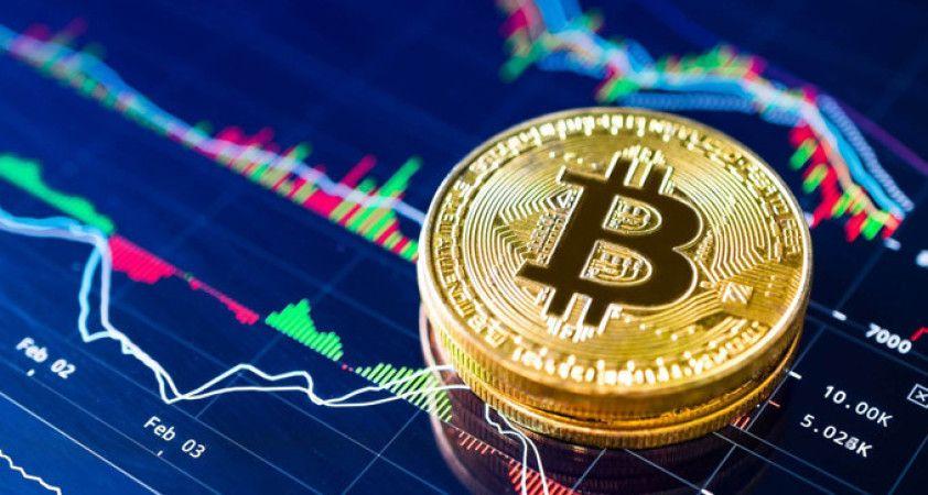 Bitcoin kritik seviyeden geri döndü