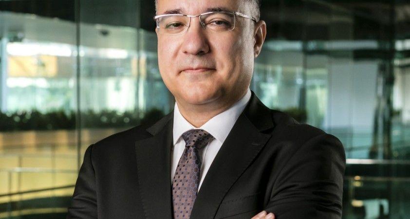 Kibar Holding ile Azerbaycanlı STP'den stratejik ortaklık
