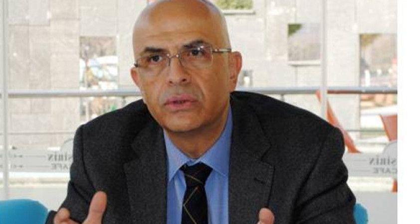 TBMM, Berberoğlu'nun gerekçeli kararını iade etti