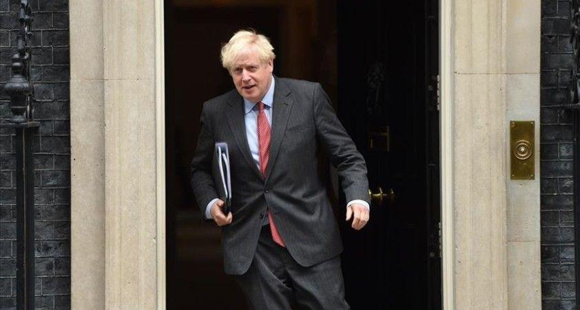 İngiltere Başbakanı'ndan 'ekonomiyi normale döndürme' vaadi