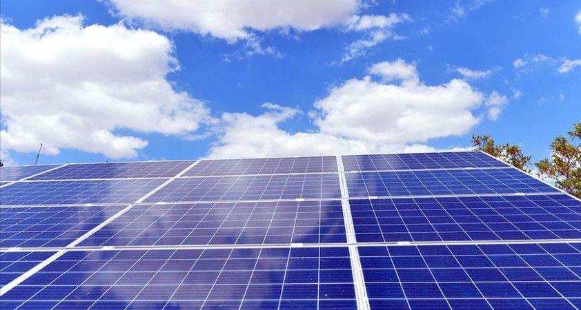 Güneş enerjisinde ilk yerli invertörün üretimine başlandı