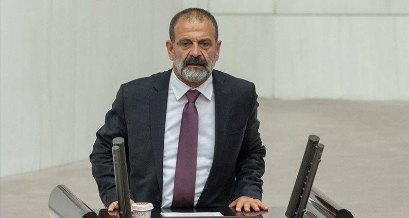 Bağımsız Mardin Milletvekili Tuma Çelik'in dokunulmazlığı kaldırıldı