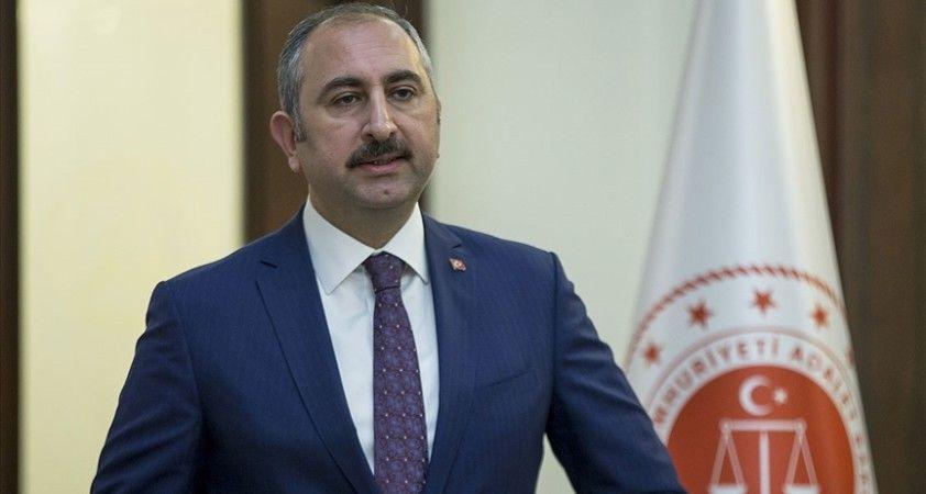 Bakan Gül: Konya'daki silahlı saldırının etnik bir temele dayanmadığı konusunda tespitler var