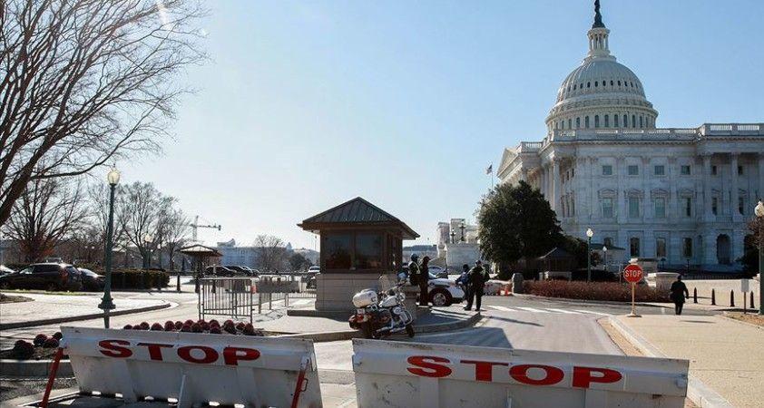 ABD'de 3 Kasım'da sadece başkan değil, Kongrenin yeni düzeni de belirlenecek