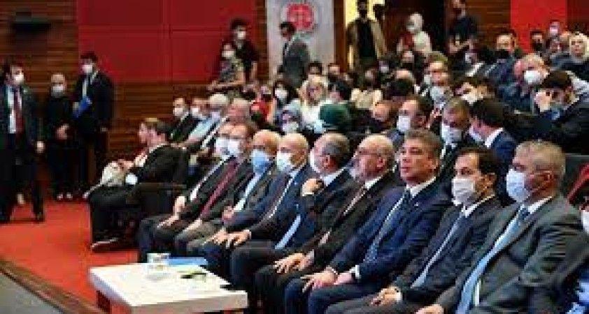 İstanbul Üniversitesi'nde 'Darbeler ile Mücadele Yöntemleri Sempozyumu'