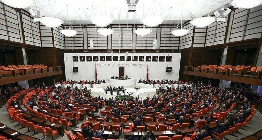 Kılıçdaroğlu'nun da bulunduğu 10 milletvekiline ait dokunulmazlık dosyaları TBMM Başkanlığına sunuldu