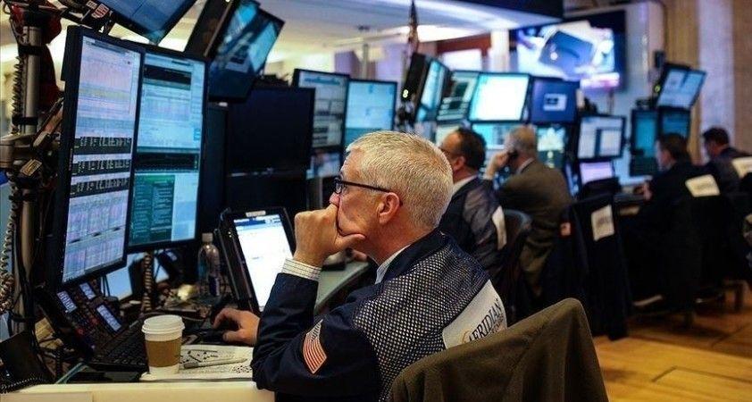 Küresel piyasalar, hareketlenen veri takvimine odaklandı