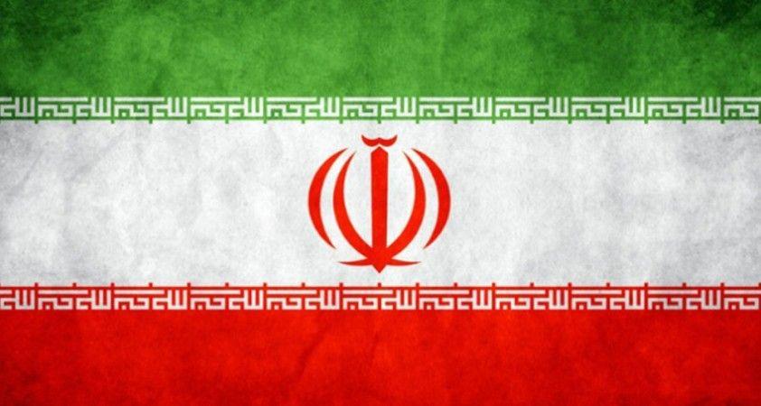 İran, zenginleştirilmiş uranyum stok sınırını 16 kattan fazla aştı