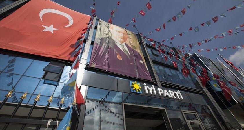 İYİ Parti'de 'oy verilmeyecekler' listesi iddialarıyla başlayan tartışma sürüyor