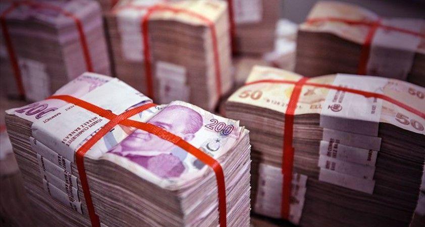 Bankacılık sektörünün aktifleri 5,6 trilyon lirayı aştı