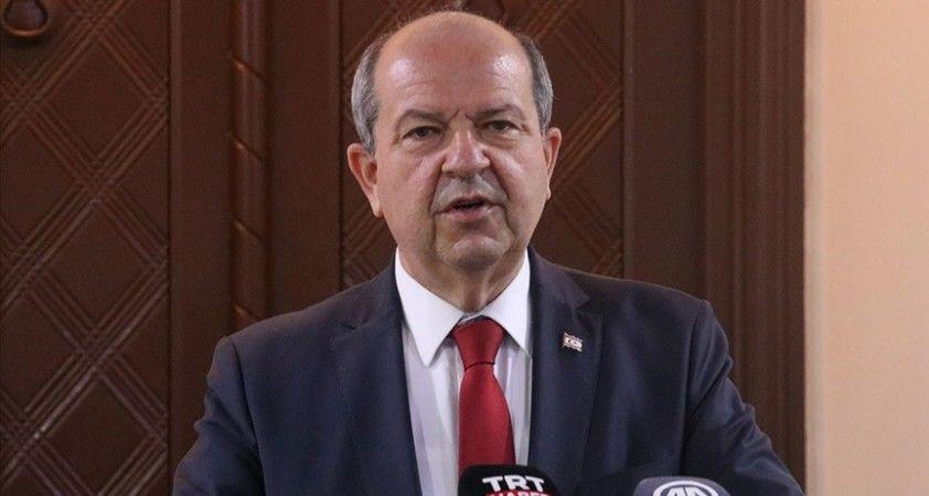 KKTC'li siyasilerden Gara bölgesinde şehit edilen 13 Türk vatandaşı için başsağlığı mesajı