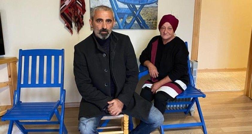 İYİ Partili Türkkan paylaştı, yaşlı kadının para aldığı şahıs oğlu çıktı